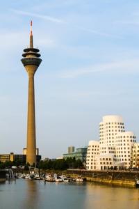 Freizeitangebote für Senioren in Düsseldorf sind vielfältig.