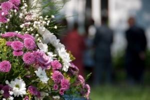 Eine Bestattungsverfügung regelt den Ablauf der Beerdigung