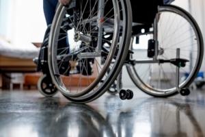 Wann lohnt sich ein Schwerbehindertenausweis im Alter?